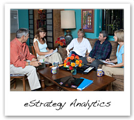 estrategy analytics Santa Barbara