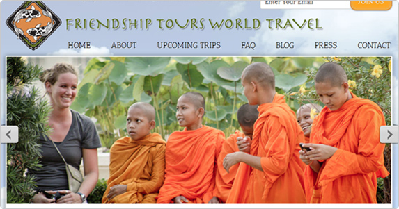 Friendship Tours World Travel