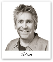 Stan Krome, Founder First Crescent Designs