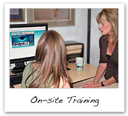 web training santa barbara